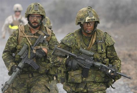 australian and royal canadian army during rimpacdiscover