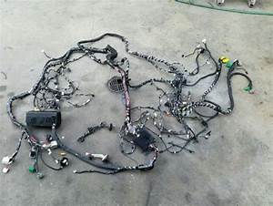 Buy 2014 2015 Dodge Charger Wiring Harness Plugs Interior
