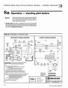Weil Mclain Boiler Diagram