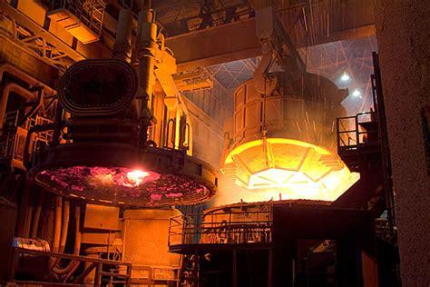 schnitzer steel steel manufacturing process