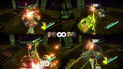Nintendo Direct Splatoon Focused Arms Trailer