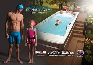 Swim Spas By Master Spas