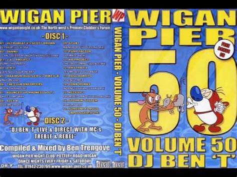Wigan Pier Volume 50 Youtube