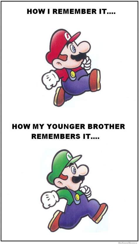 Super Memes Mario Image Memes At
