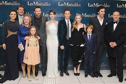 Miserables Les Cast Mis Miz Isabelle Allen