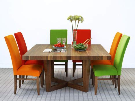 square dining tables in solid oak walnut extending