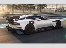 New Top Gear trailer confirms Aston Martin Vulcan test