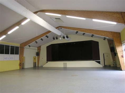 espace socio culturel georges brassens salle des f 234 tes communale sulpice de royan
