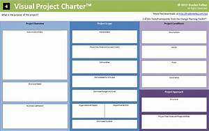microsoft project charter template hospinoiseworksco With software project charter template