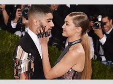 The Evolution of Gigi Hadid and Zayn Malik 29Secrets