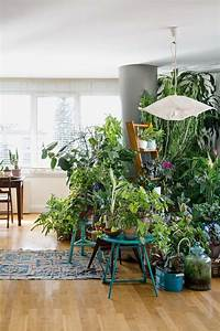 Urban Jungle Interior : urban jungle interior living and decorating with plants ~ A.2002-acura-tl-radio.info Haus und Dekorationen