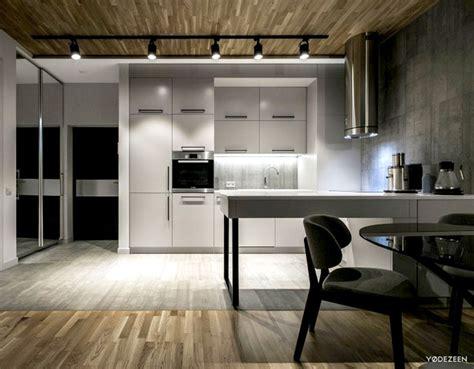 stylish apartment  yodezeen interiorzine