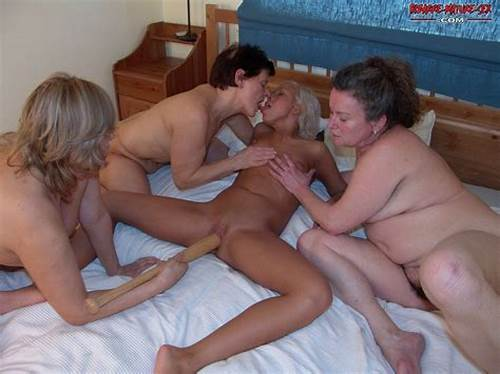 Ballet Instructor Foursome Swinger #Lesbian #Foursome