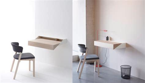 ik bureaux ruimte besparen met dit speciale bureau interior junkie