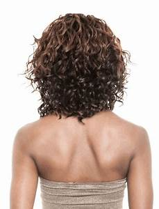 Isis Collection Red Carpet Synthetic Lace Front Wig Brooklyn