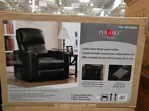 pulaski, furniture, home, theater, power, recliner