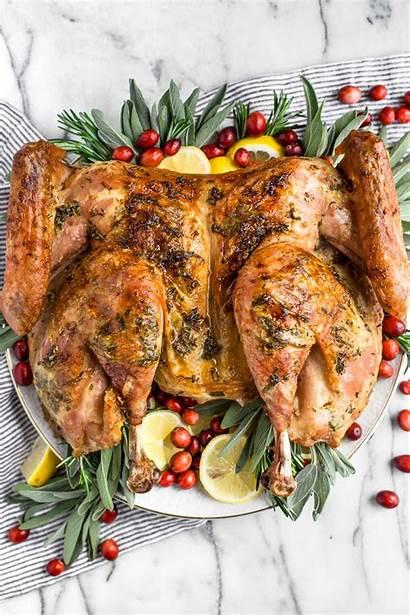 Turkey Spatchcock Thanksgiving Roast Roasting Roasted Perfectly
