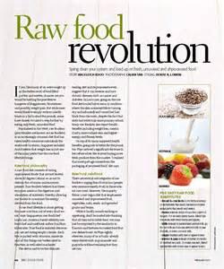 articles cuisine food revo ution food food