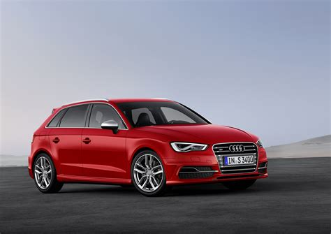 Audi S3 by 2014 Audi S3 Sportback Review Top Speed