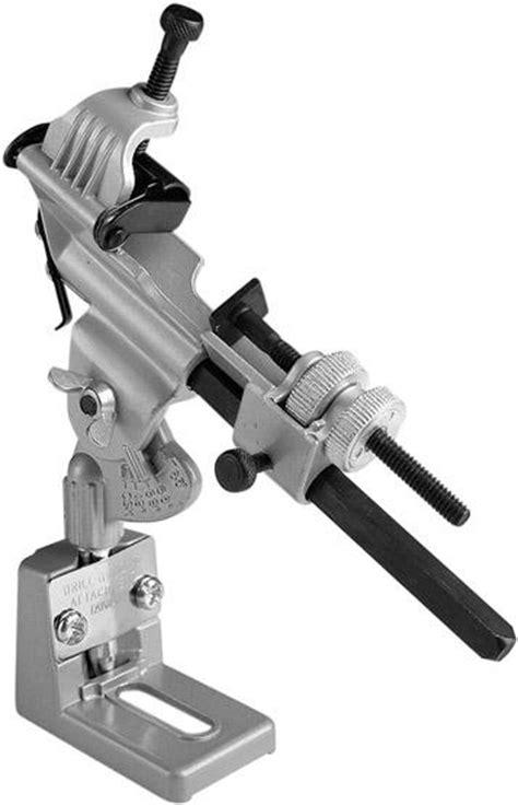 Drill Bit Sharpener Jig for Bench Grinder | JABETC