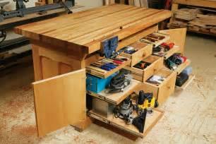 Homedepot Work Bench