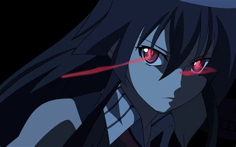 akame ga kill windows  theme themepackme
