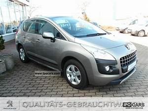 3008 Hdi 150 : 2009 peugeot 3008 2 0 hdi 150 premium car photo and specs ~ Gottalentnigeria.com Avis de Voitures