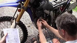 Diagnosing Stator Failure On My Yamaha Wr250r