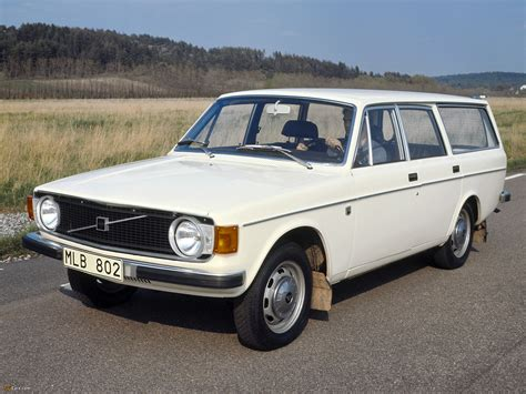 Volvo 145 1973–74 pictures (2048x1536)