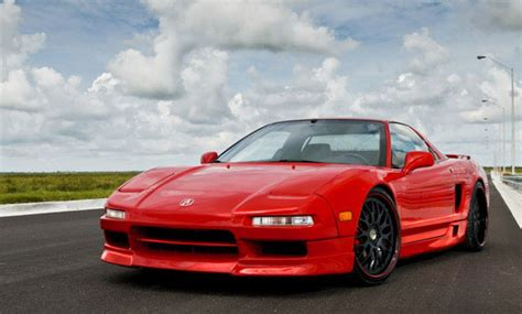 acura nsx 3 0 2002 auto images and specification