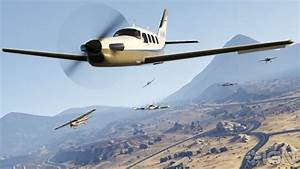GTA 5 glitch makes planes take off and hunt you for sport ...