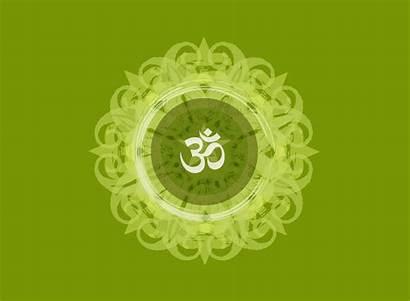 Om Meditation Desktop Backgrounds Wallpapers Hipwallpaper Kingdom