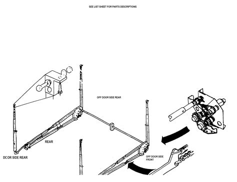 Cer For Ford F 250 Wiring Harnes Diagram by Lance Truck C Er Wiring Diagram Auto Electrical Wiring