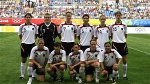 Different Teams statistics before the FIFA Women's World ...