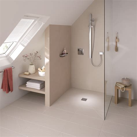 Dusche Dachschräge Kleines Bad by Dusche Unter Der Dachschr 228 Ge Bad