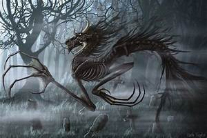 Ghost Dragons | MacKENZIE's Dragon's Nest