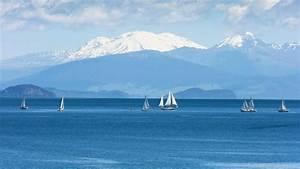 Full Lake Taupo Has Locals Worried