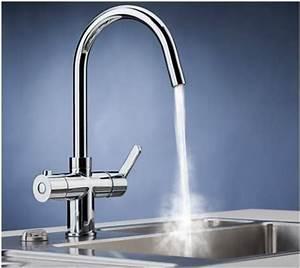 Wasserhahn Kochendes Wasser Preis : kochendes wasser direkt aus dem wasserhahn ratgeber haus garten ~ Frokenaadalensverden.com Haus und Dekorationen