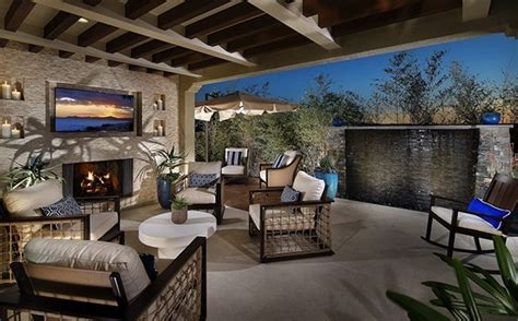 outdoor california room  perfect  entertaining