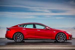 Tesla Modèle S : tesla debuts ludicrous speed update 90 kwh battery for ~ Melissatoandfro.com Idées de Décoration
