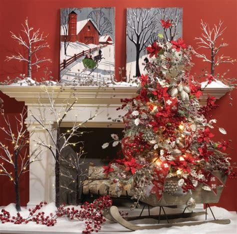 amazing christmas trees    set   year