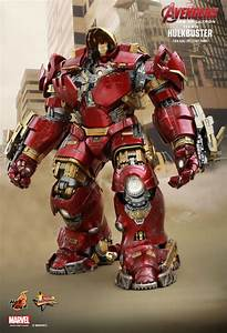Hulkbuster - Avengers - Age Of Ultron - Marvel Blockbuster ...