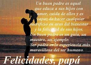 Poemas Cortos Al Padre | blackhairstylecuts.com