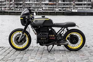 Cafe Racer Bmw : 1987 bmw k75 cafe racer moto adonis ~ Medecine-chirurgie-esthetiques.com Avis de Voitures