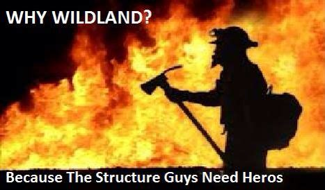 foto de Wildland firefighter Wildland firefighter Firefighter