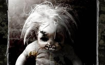 Horror Desktop Wallpapers Scary Pc 1080p Wallpapersafari