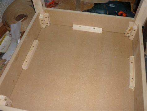 fabriquer une table de fabriquer une table basse en bois astuces pratiques