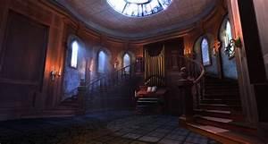 The Haunted Mansion by Shogun-3D on DeviantArt