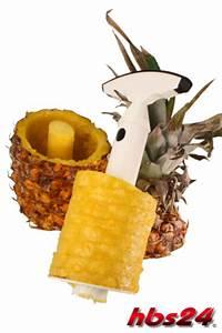 Ananas Schneiden Gerät : ananas schneider hbs24 ~ Watch28wear.com Haus und Dekorationen