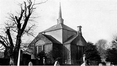 Lasswade Church Parish Scotland Photograph Tour Photographs